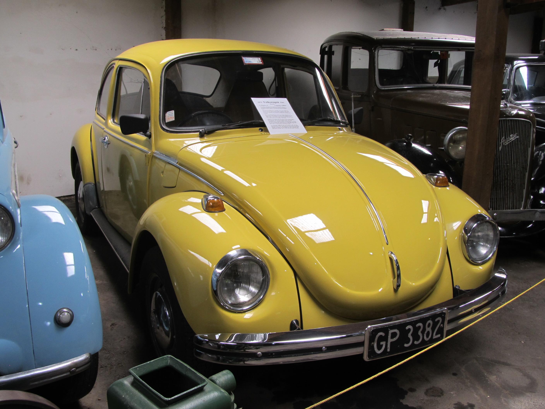 File 1973 Volkswagen Beetle 1303 S 39857695770 Jpg Wikimedia Commons