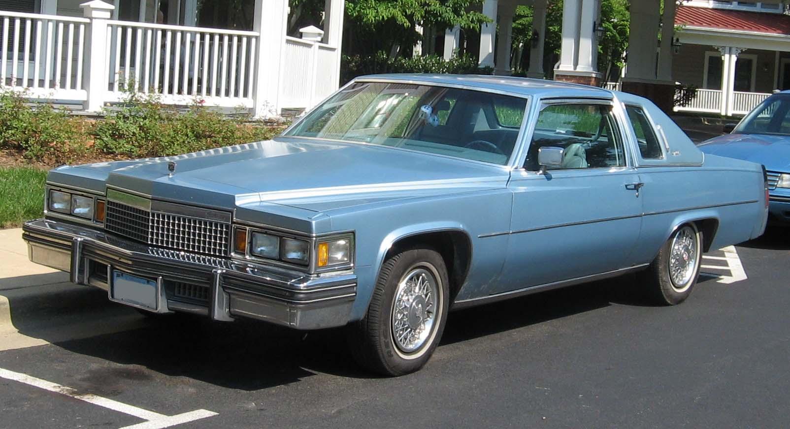 File 1977 1979 Cadillac Coupe De Ville Front Jpg