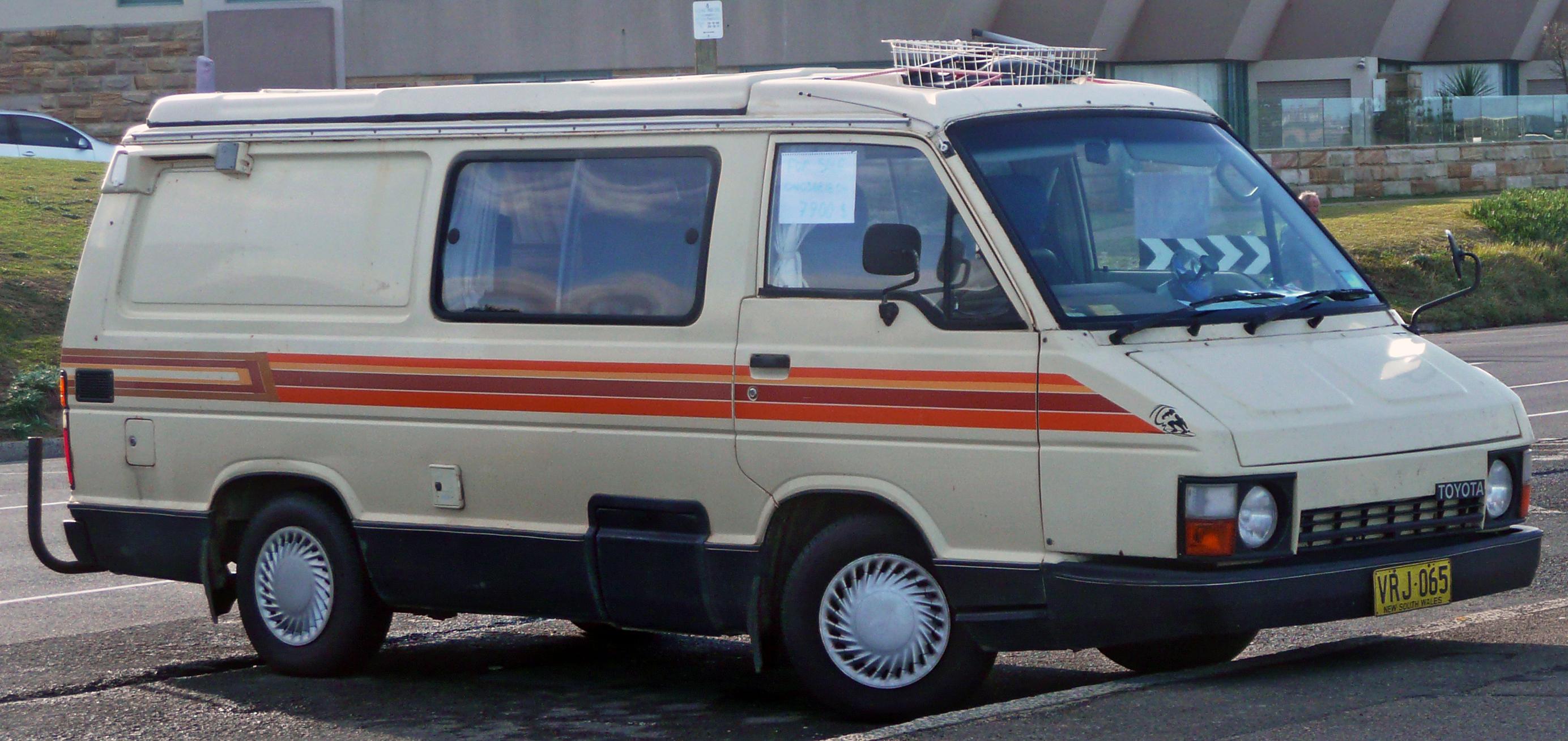 File 1983 Toyota Hiace Yh61v Van Sunchaser Camper