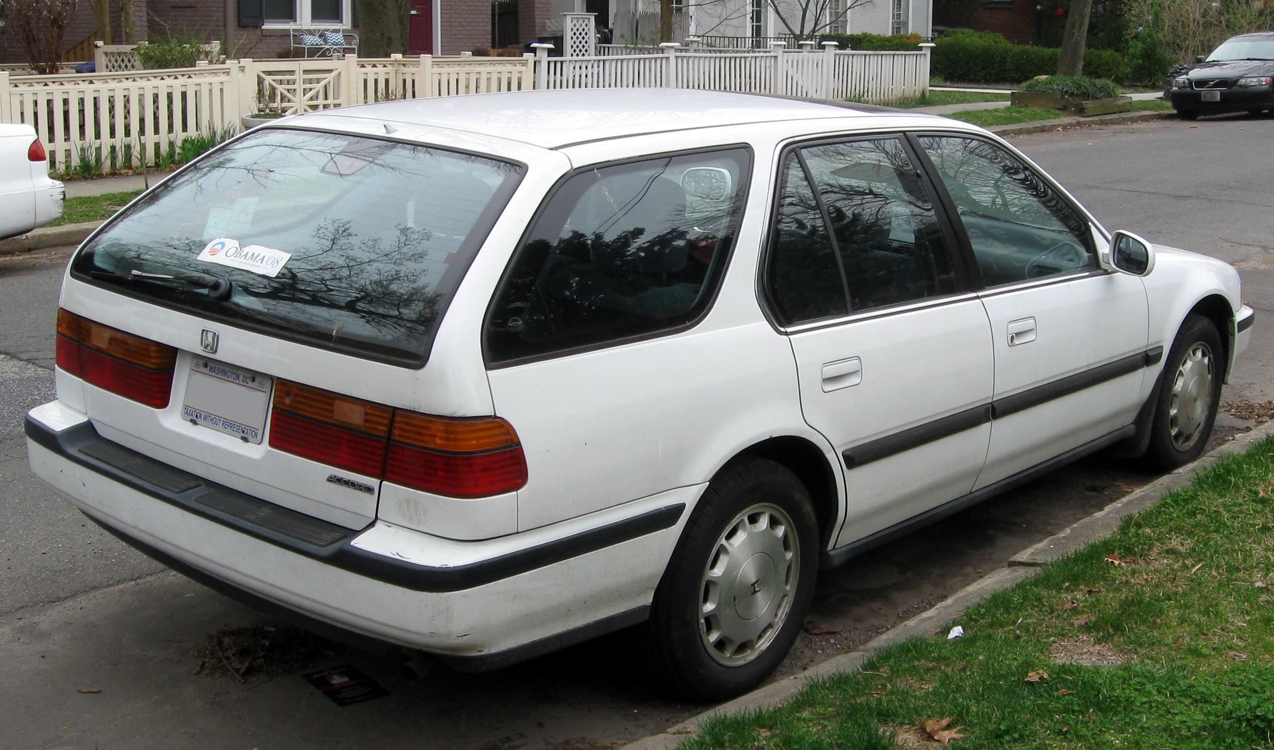 1988 Honda Civic 4 Door Car Insurance Info Fuse Box Hd Photo