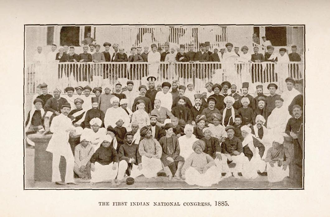 Nagpur in the past, History of Nagpur