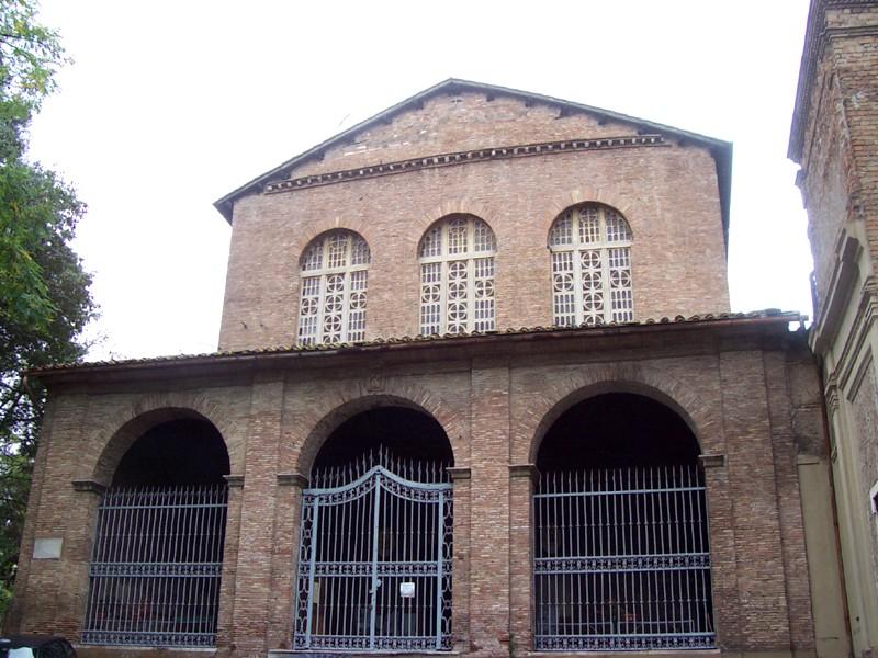 Santa Balbina (título cardenalicio) - Wikipedia, la ...