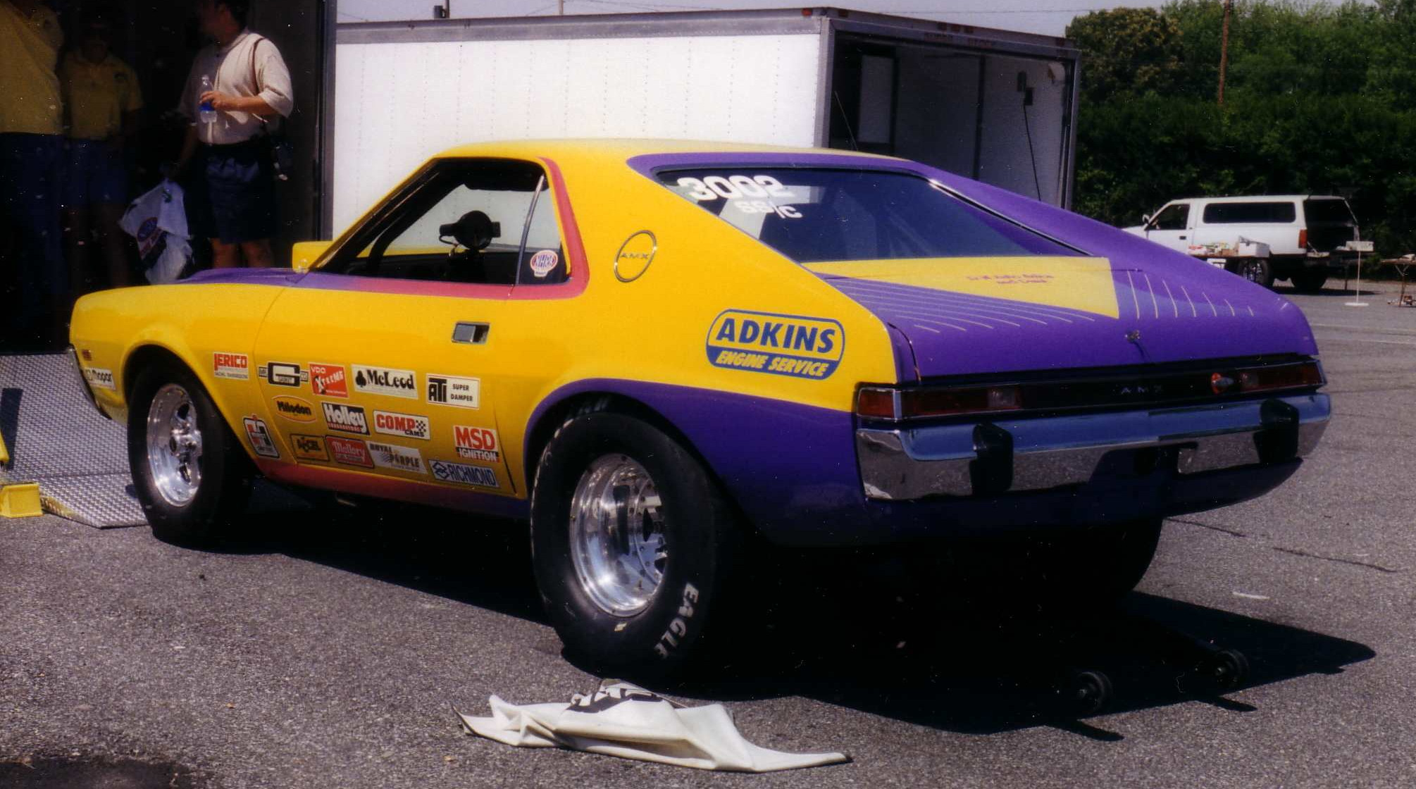 Drag Race Cars For Sale In Illinois