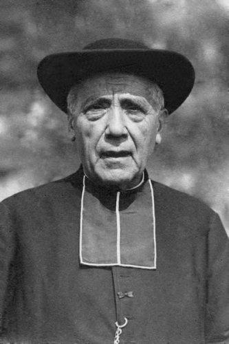 blaženi Janez Krstnik Foque - duhovnik