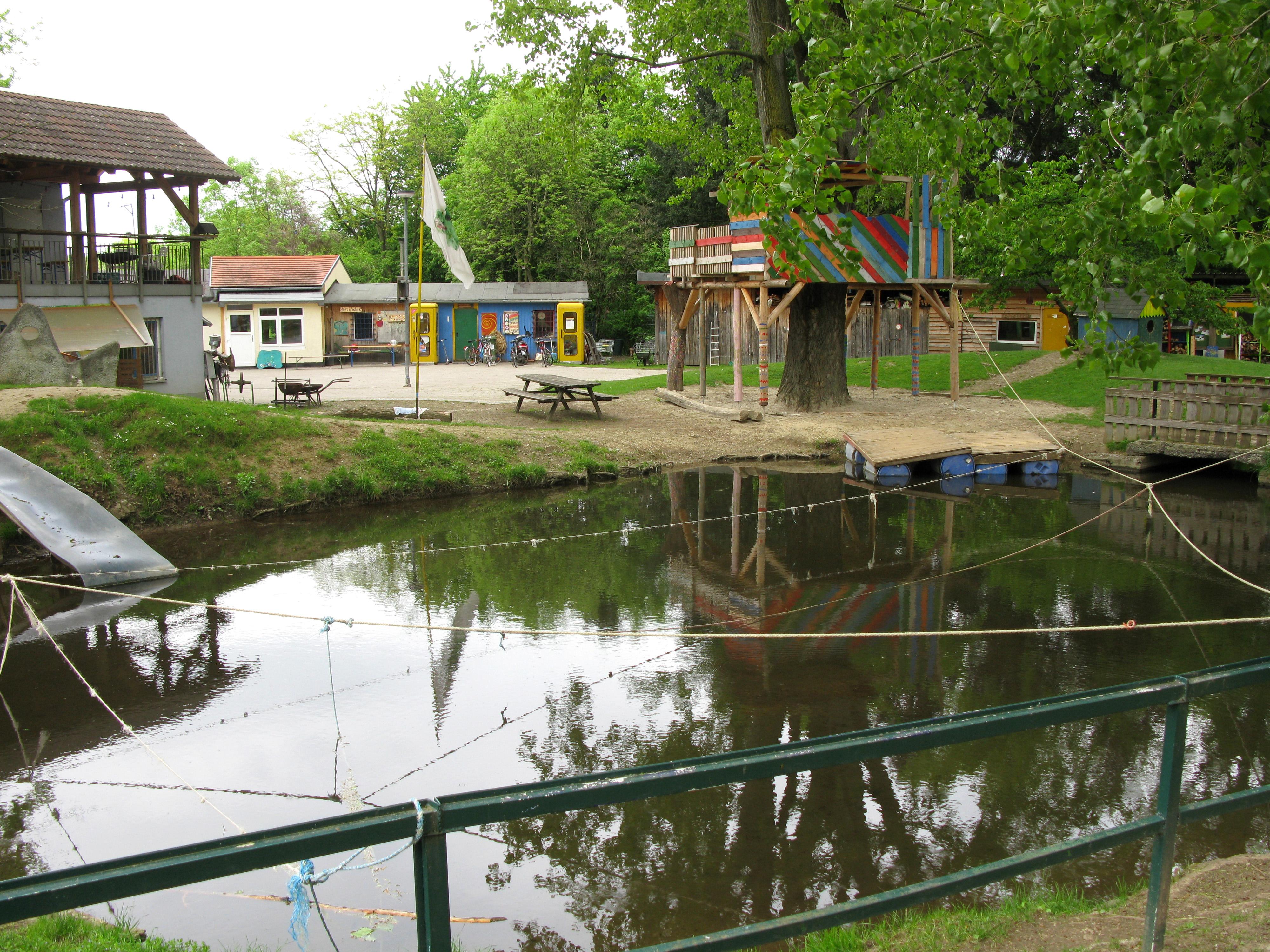 Dietenbachpark
