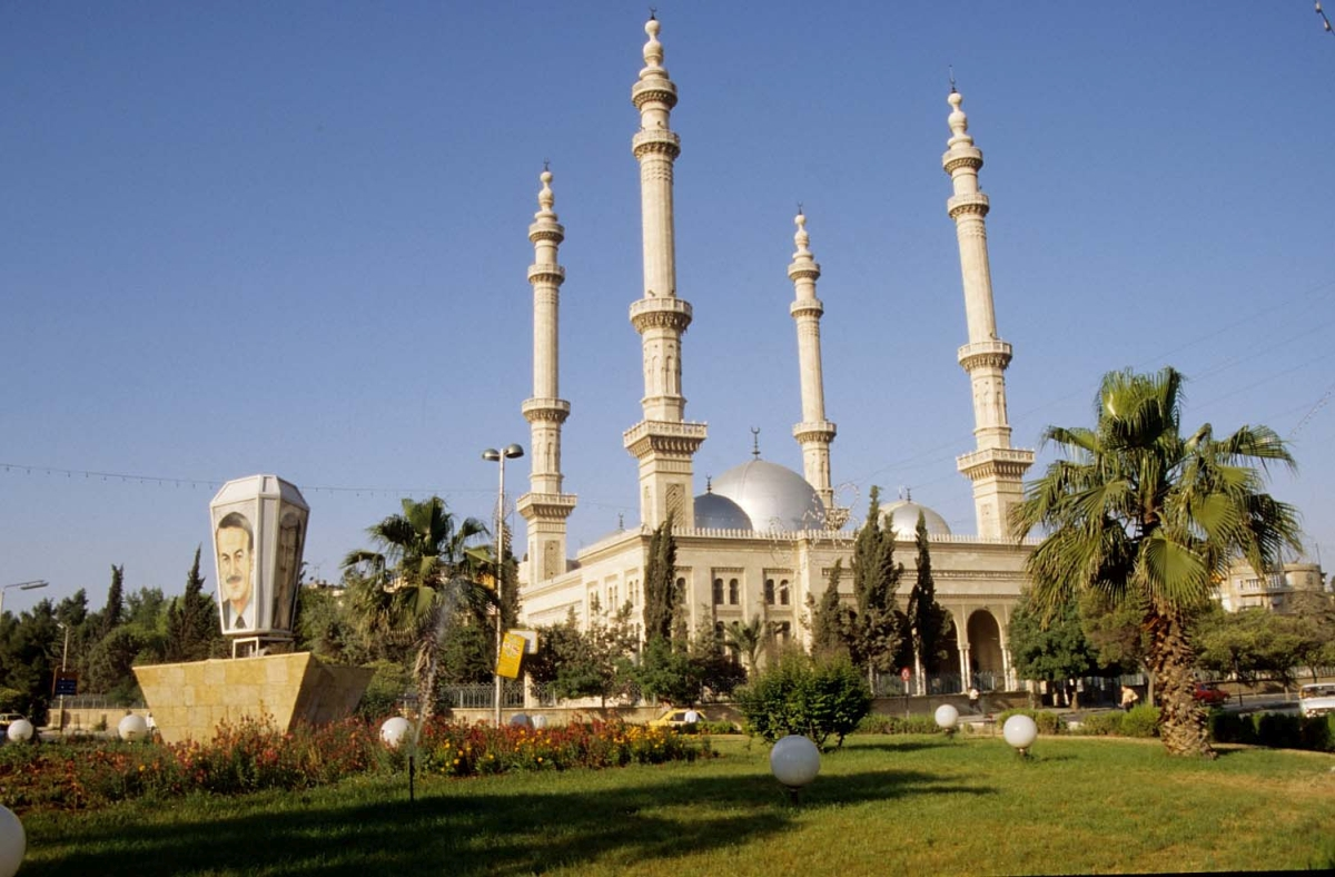 tawhid mosque wikipedia