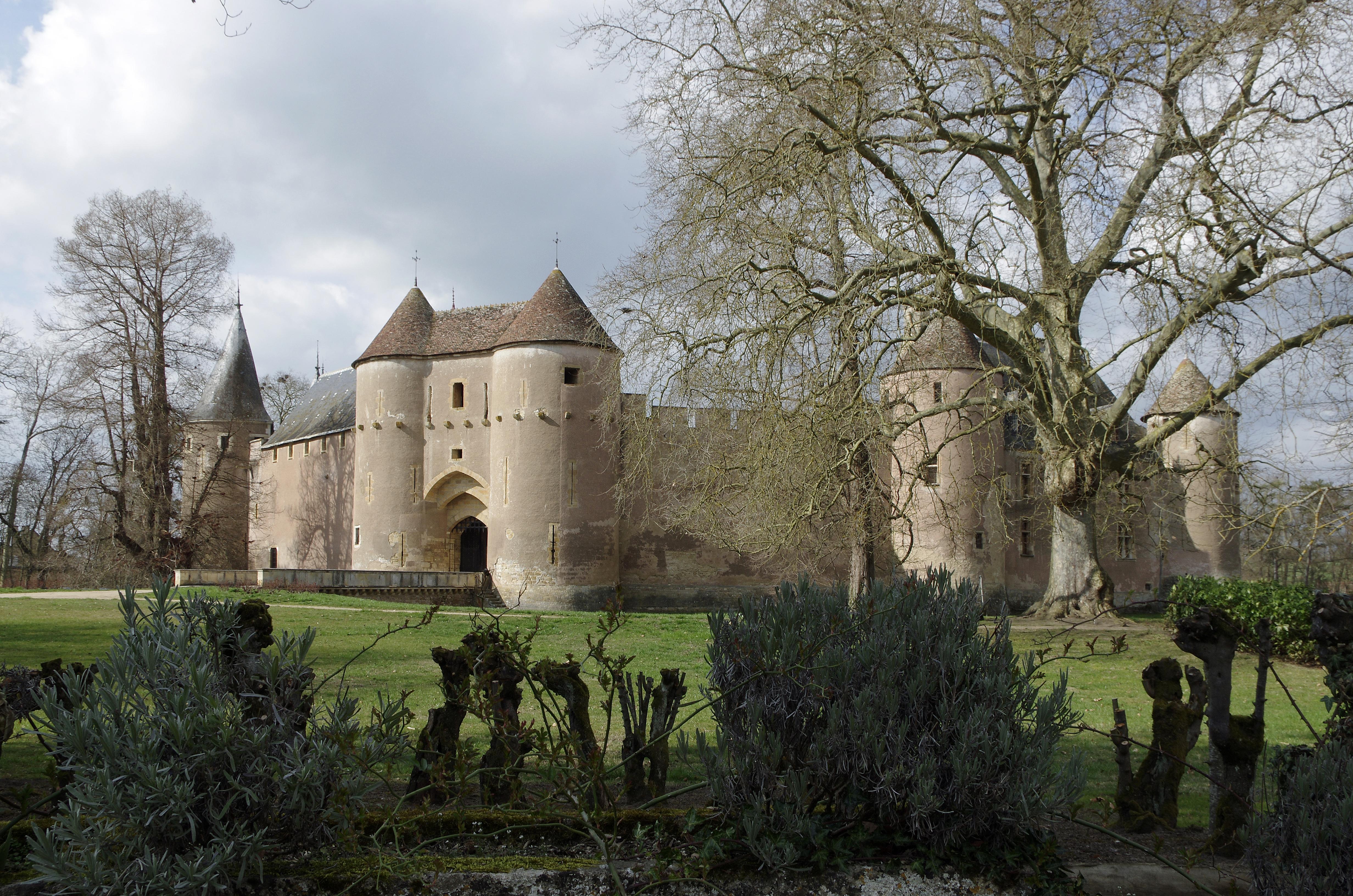 Poncé Sur Loir Poterie list of remarkable gardens of france - wikiwand