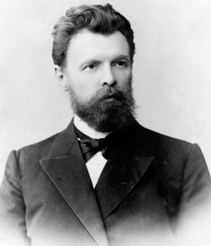 Aleksey Pavlov (scientist) - Wikipedia