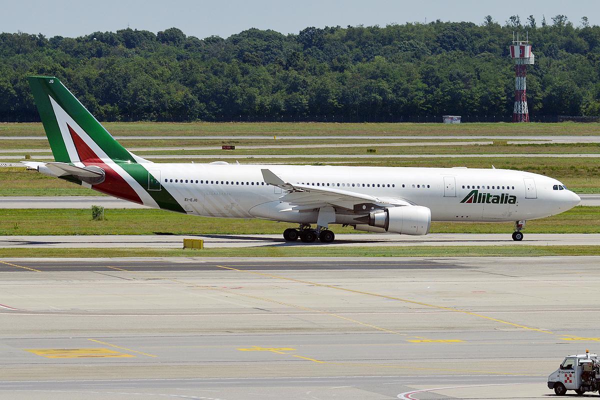 Jet Privato Alitalia : File alitalia ei ejg airbus a  g