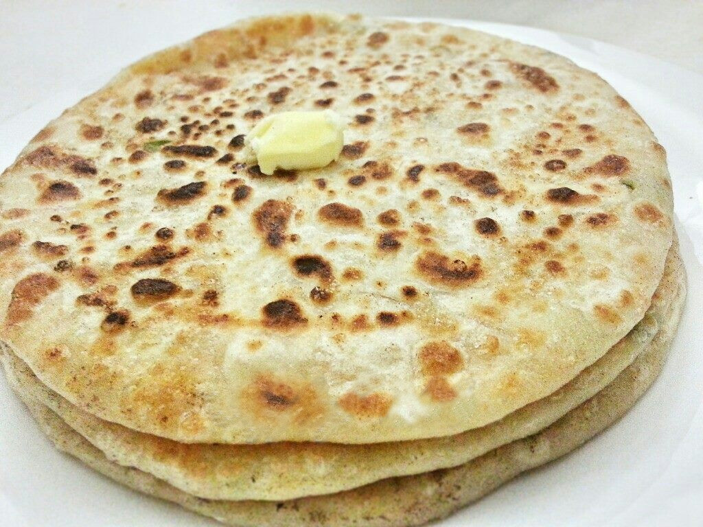 Aloo paratha wikipedia forumfinder Image collections