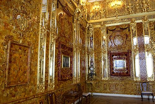 chambre d ambre