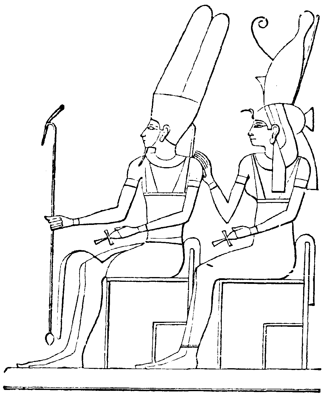 amun simple english wikipedia the free encyclopedia