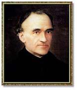 Anton Anderledy Swiss Jesuit