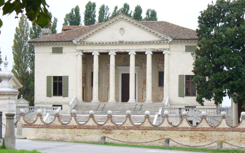 Villa Badoer Wikipedia La Enciclopedia Libre