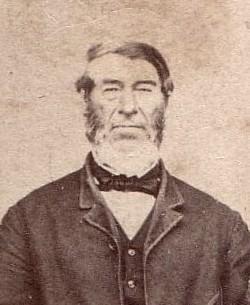 Hendrik Potgieter South African politician