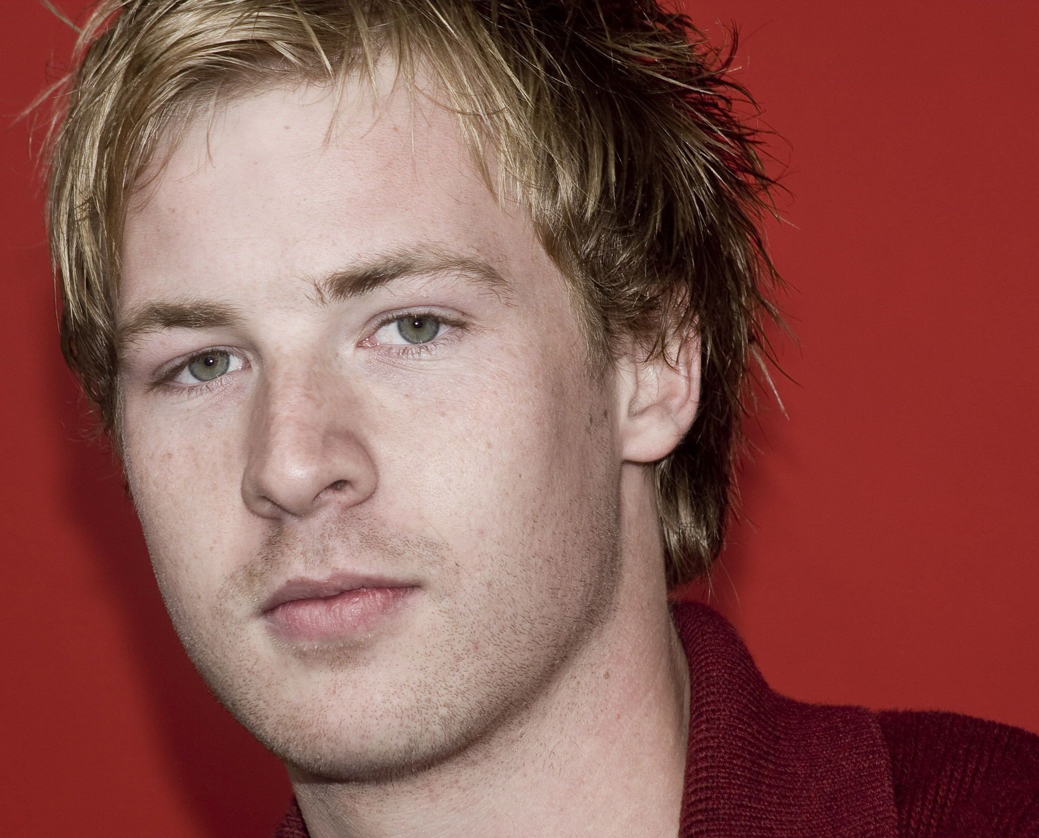 loading image for Angus McLaren