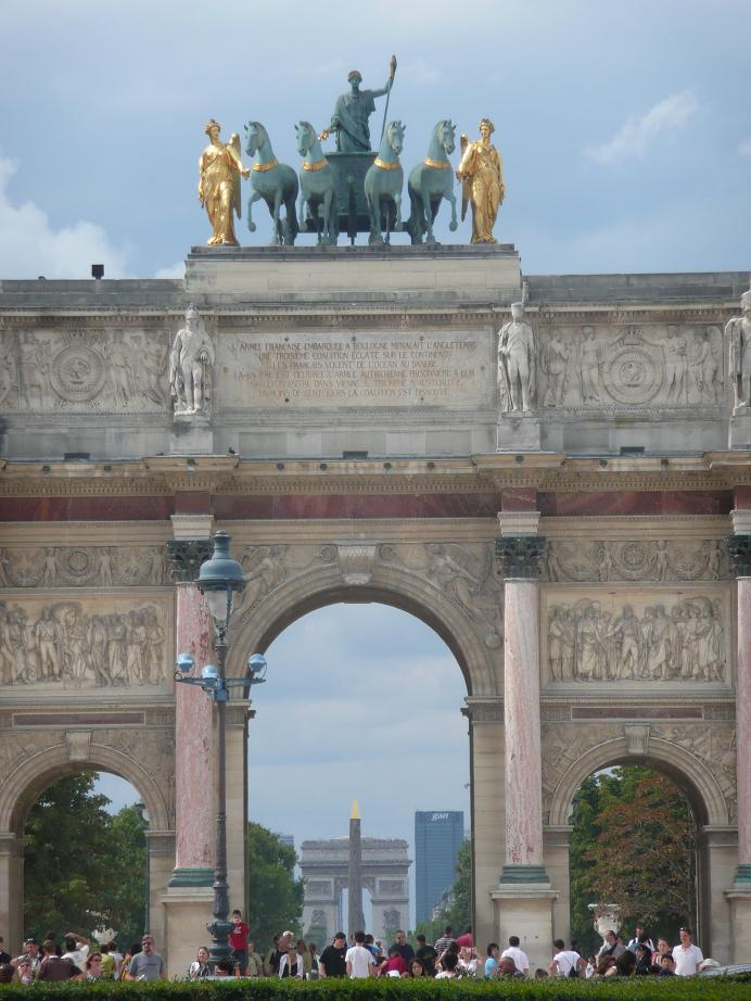 Arc de Triomphe du Carrousel, 16 August 2008.jpg