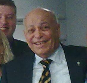 Assem Allam Egyptian-British businessman (born 1939)