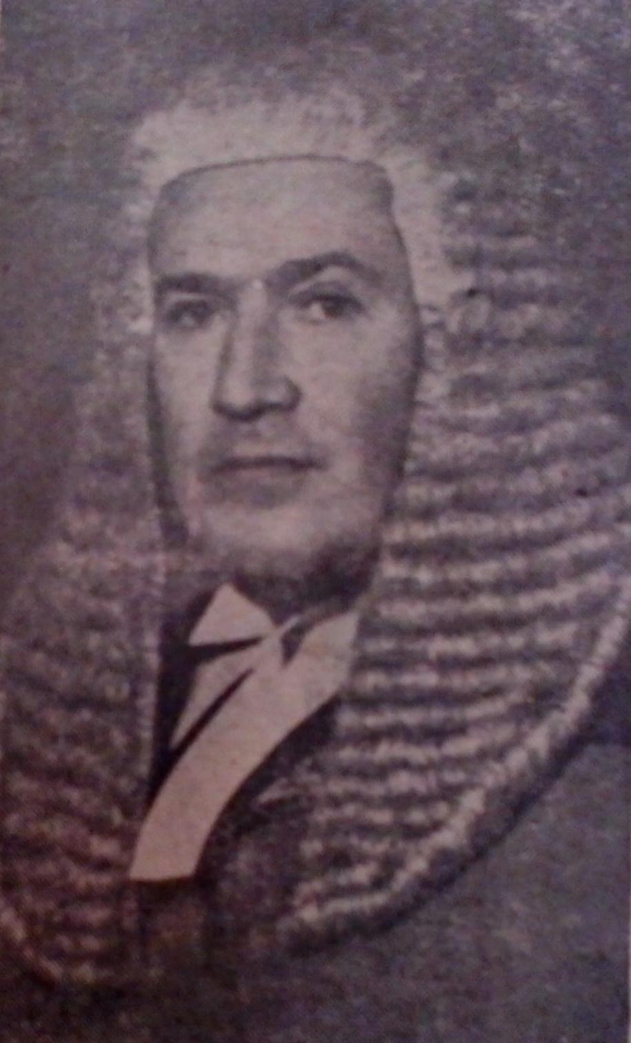 Atholl Macgregor