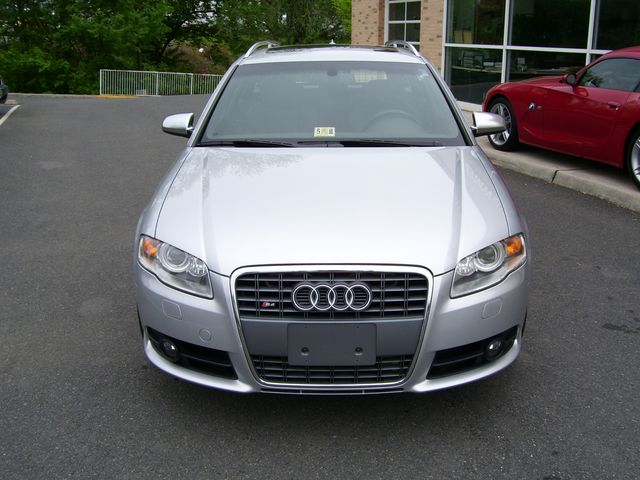 File Audi S4 B7 Jpg Wikimedia Commons