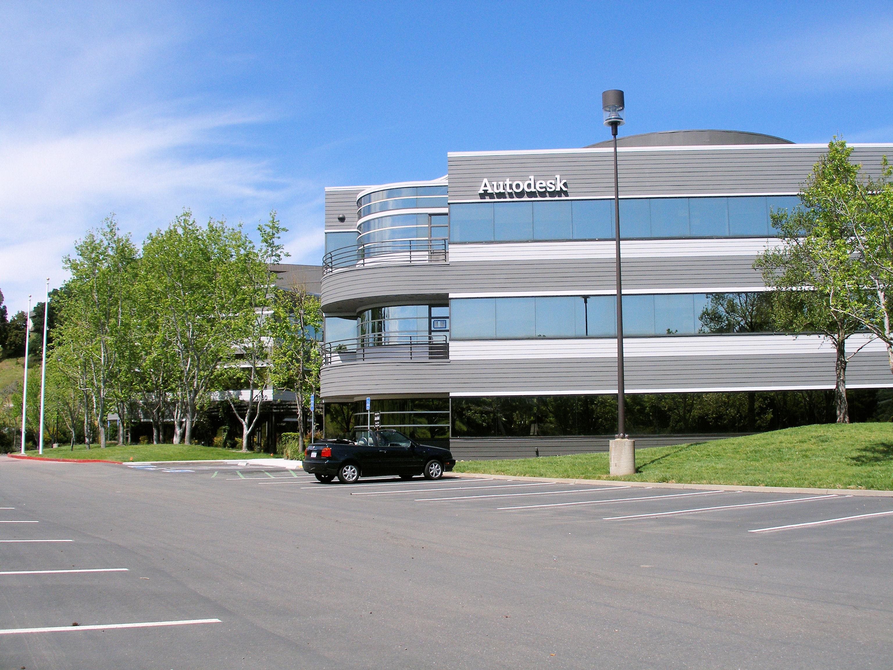 File:Autodesk headquarters.jpg - Wikipedia