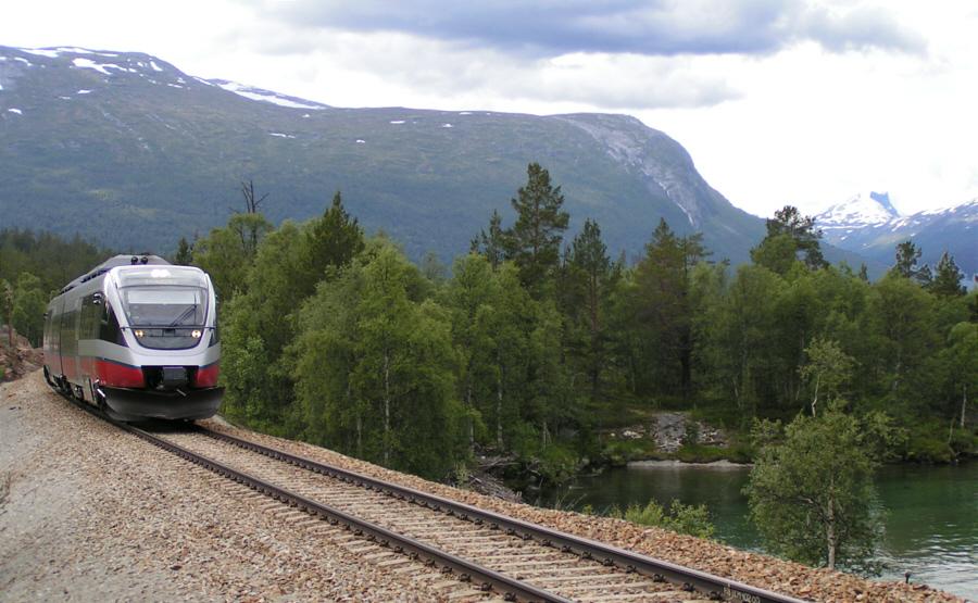 Rauma Line - Wikipedia