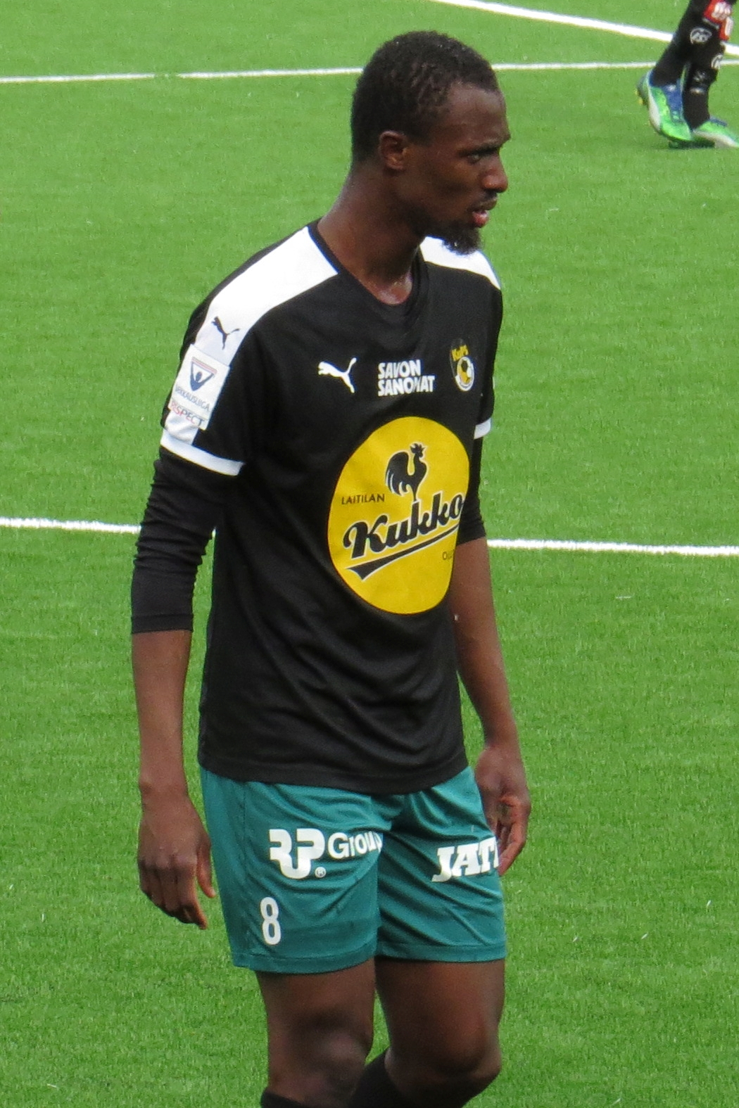 Babacar Diallo - Vikipedi