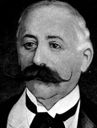 Baron Maurice de Hirsch