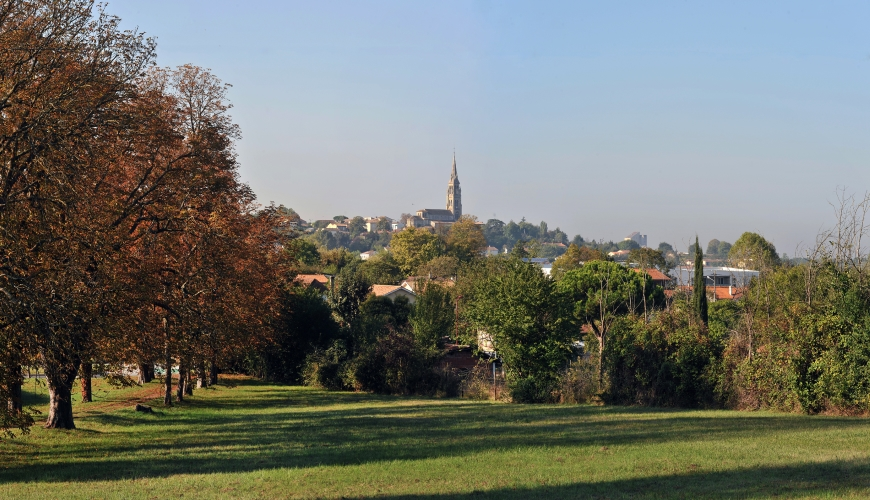 Bassens (Gironde)