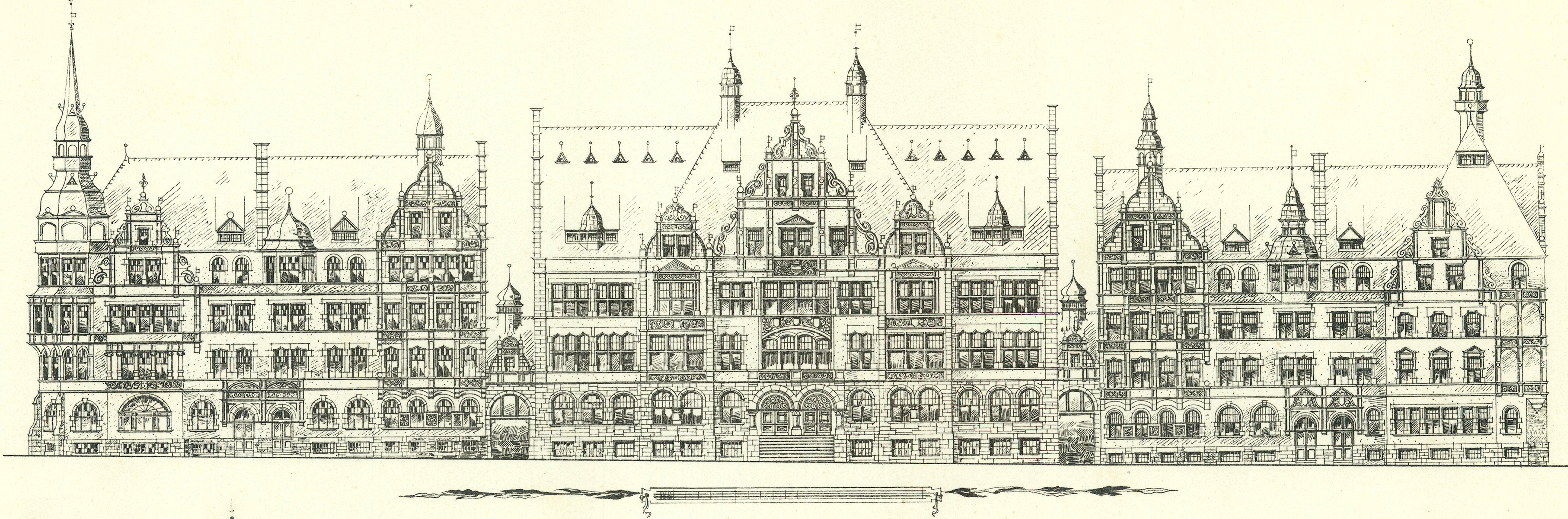 FileBeethovenstrasse Hannover Linden Carl Arend Architekt