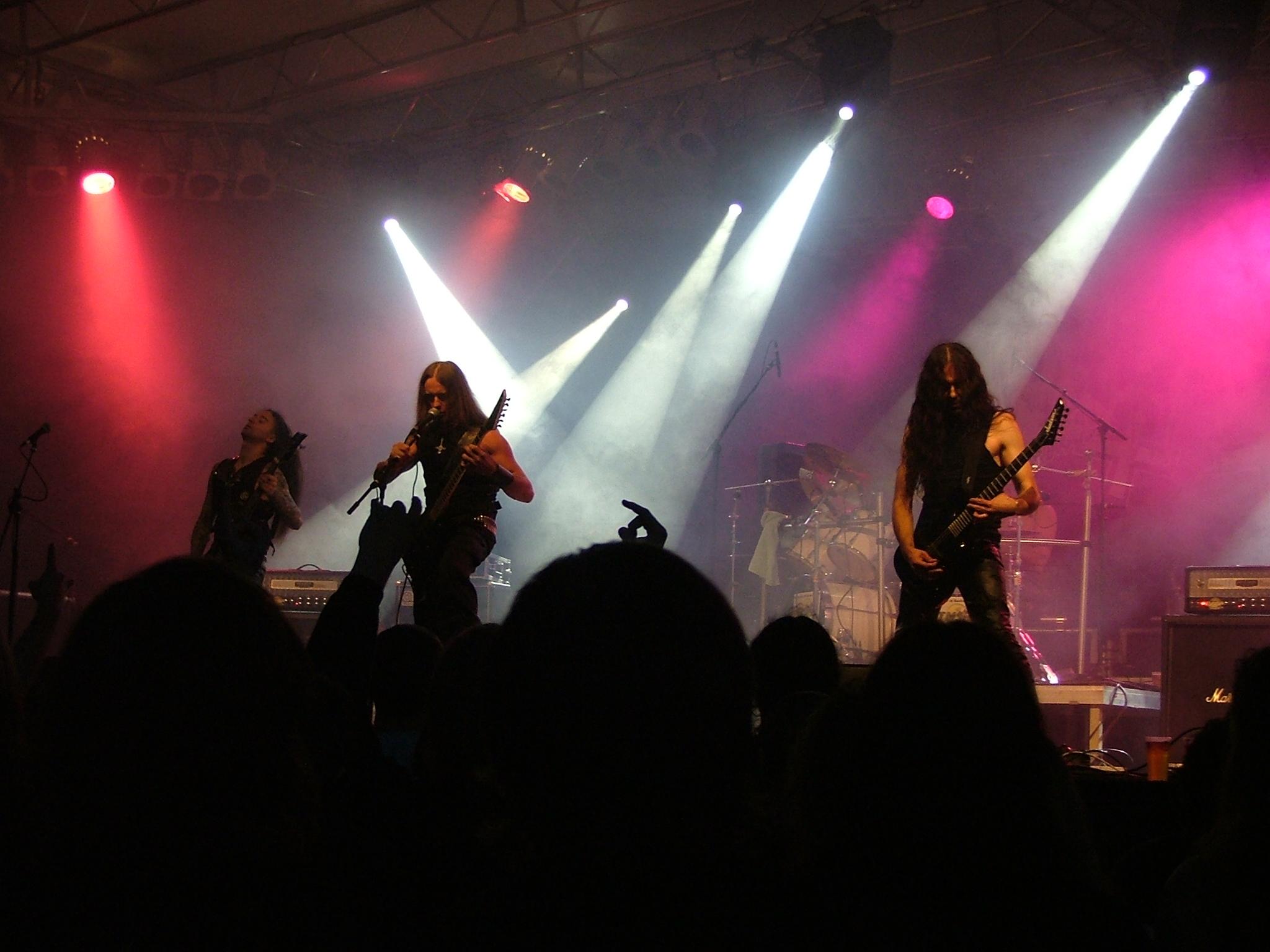 belphegor 2009