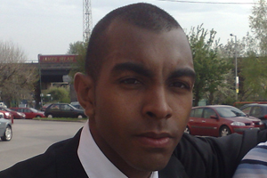 Kevin Betsy Seychellois footballer