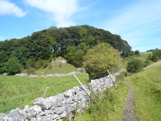 Biggin Dale View - geograph.org.uk - 559993