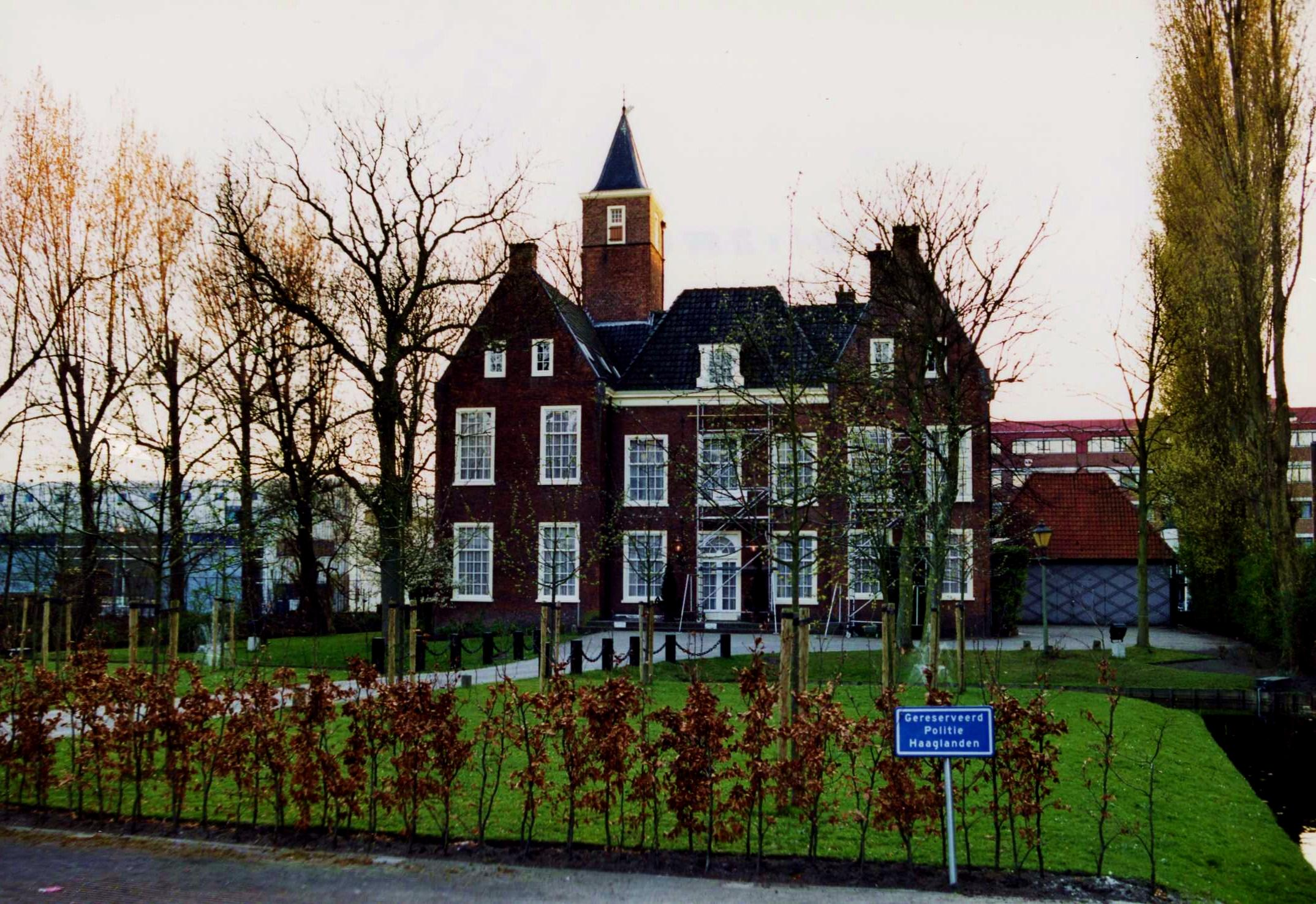 ontwikkeling binckhorst den haag