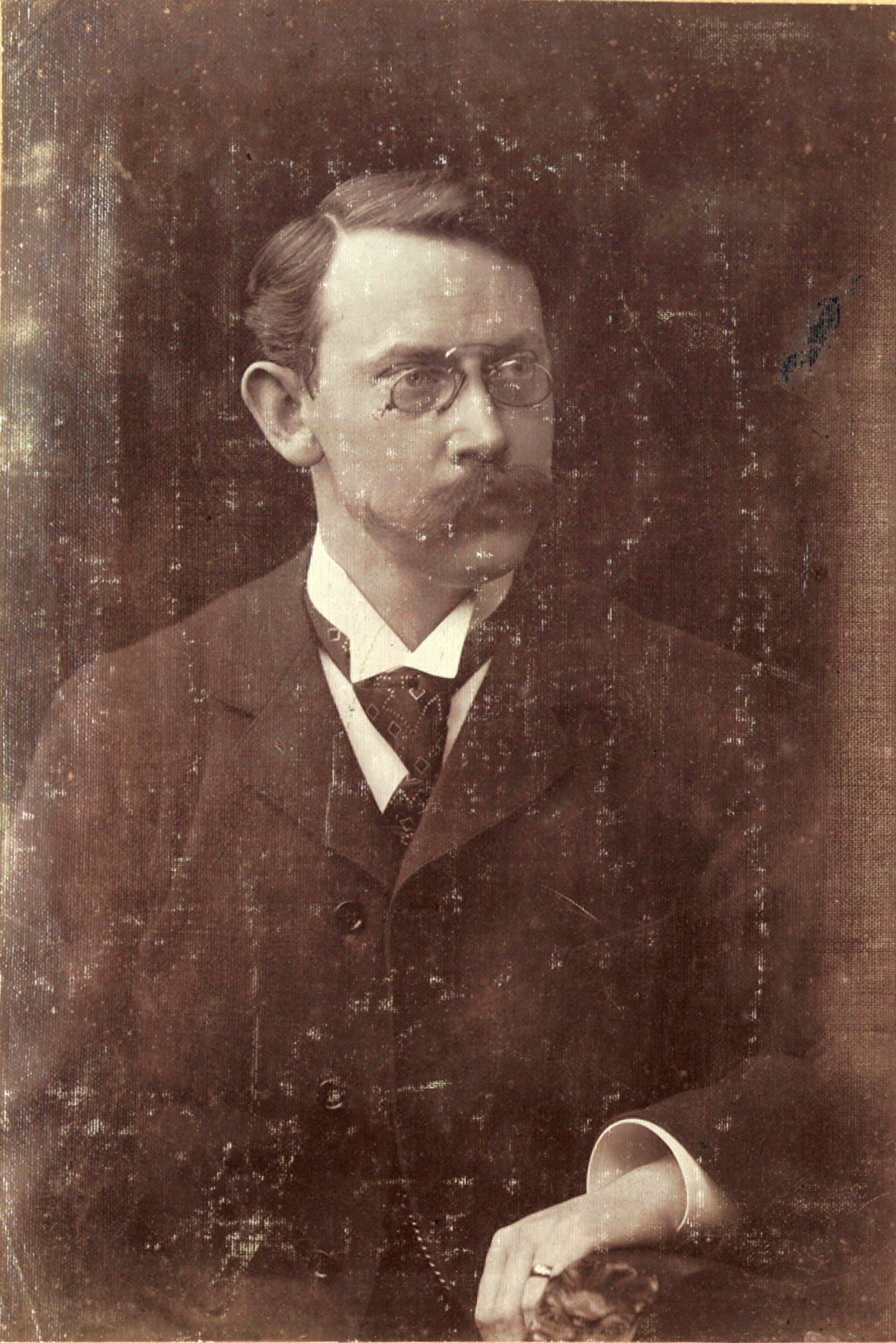 Georg Bohlmann Wikipedia