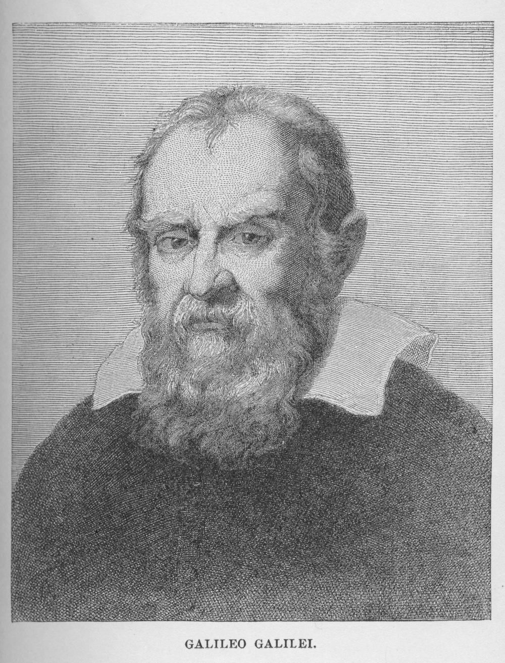 a summary of the life of galileo galilei The trial of galileo galilei galileo galilei  by far the most comprehensive site devoted to galileo's life and work is the galileo project at rice university.