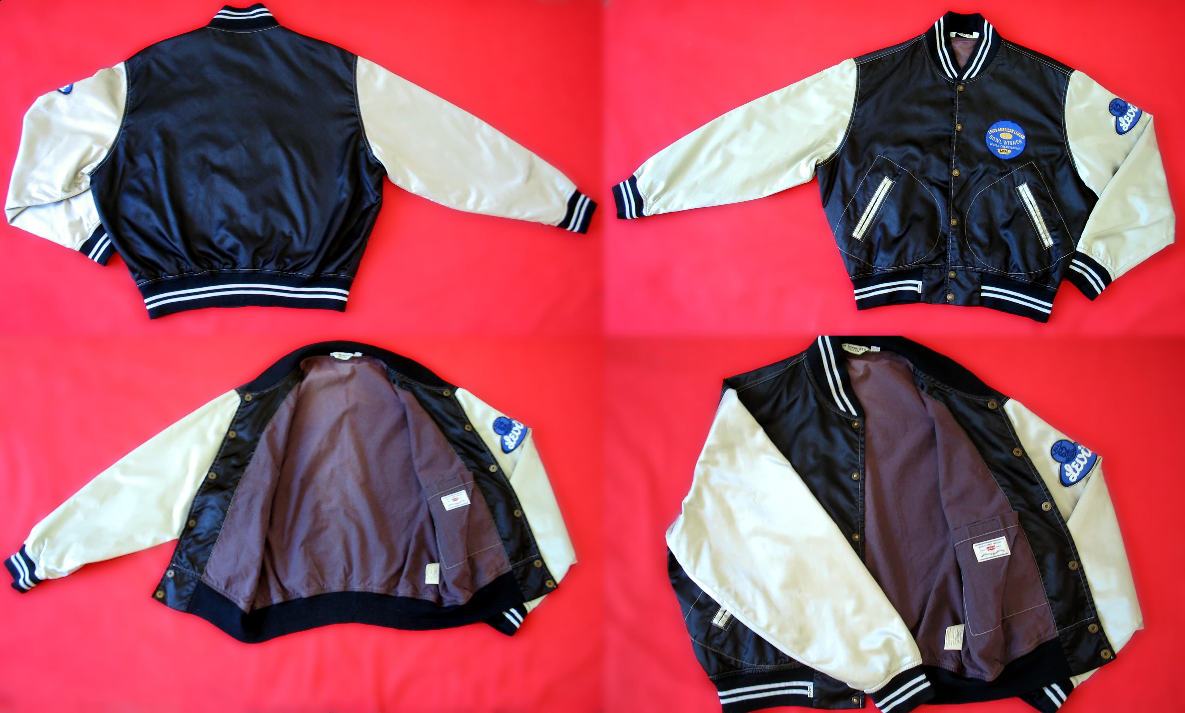 13fb8ec98 Flight jacket - Wikiwand
