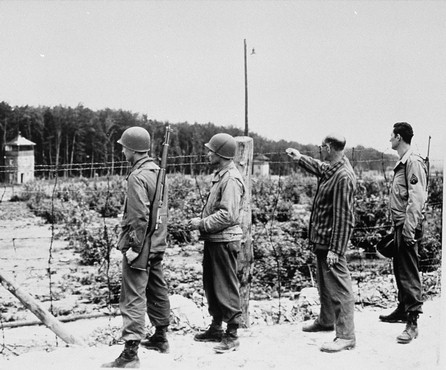 an overview of the homosexual survivors during the holocaust The persecution of homosexuals during the holocaust introduction when the holocaust has been written about the last few homosexual survivors are finally.