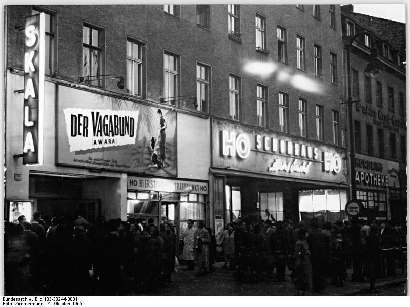 Kino Schönhauser Allee