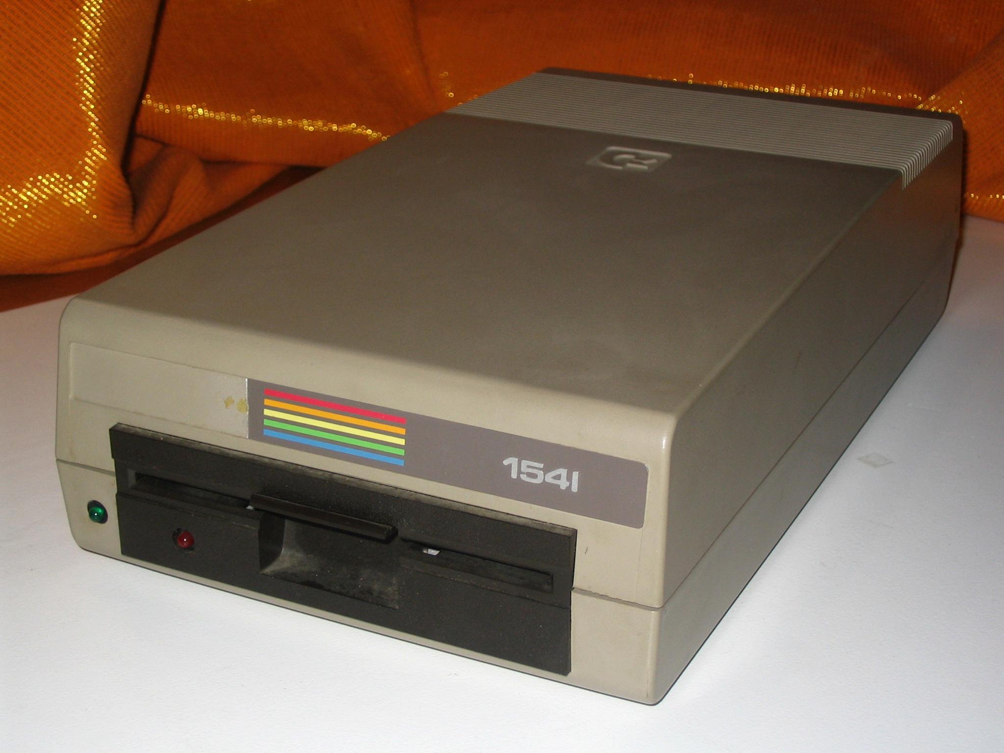 File:C64 1541.jpg