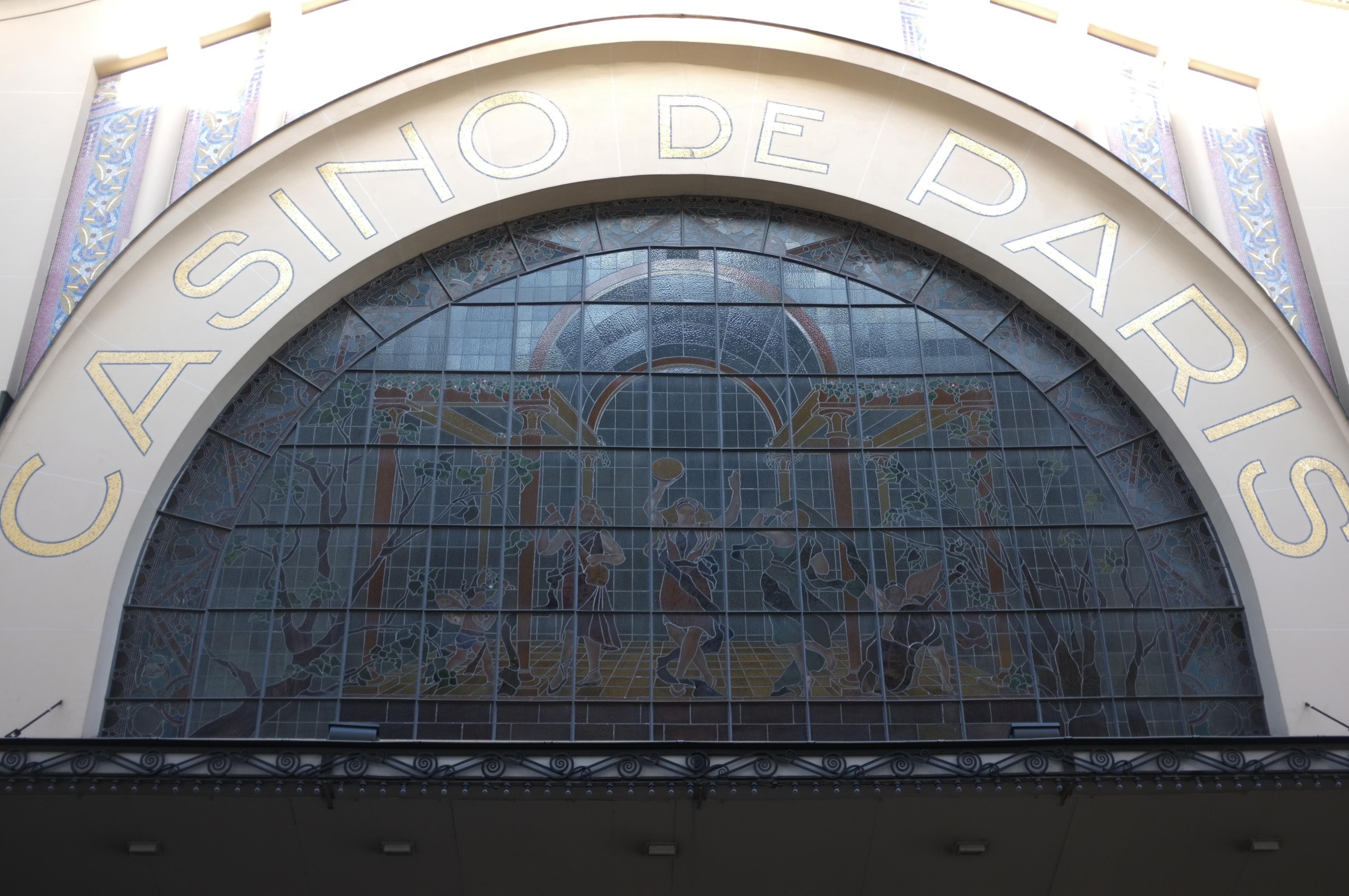 Casino de paris wikipedia