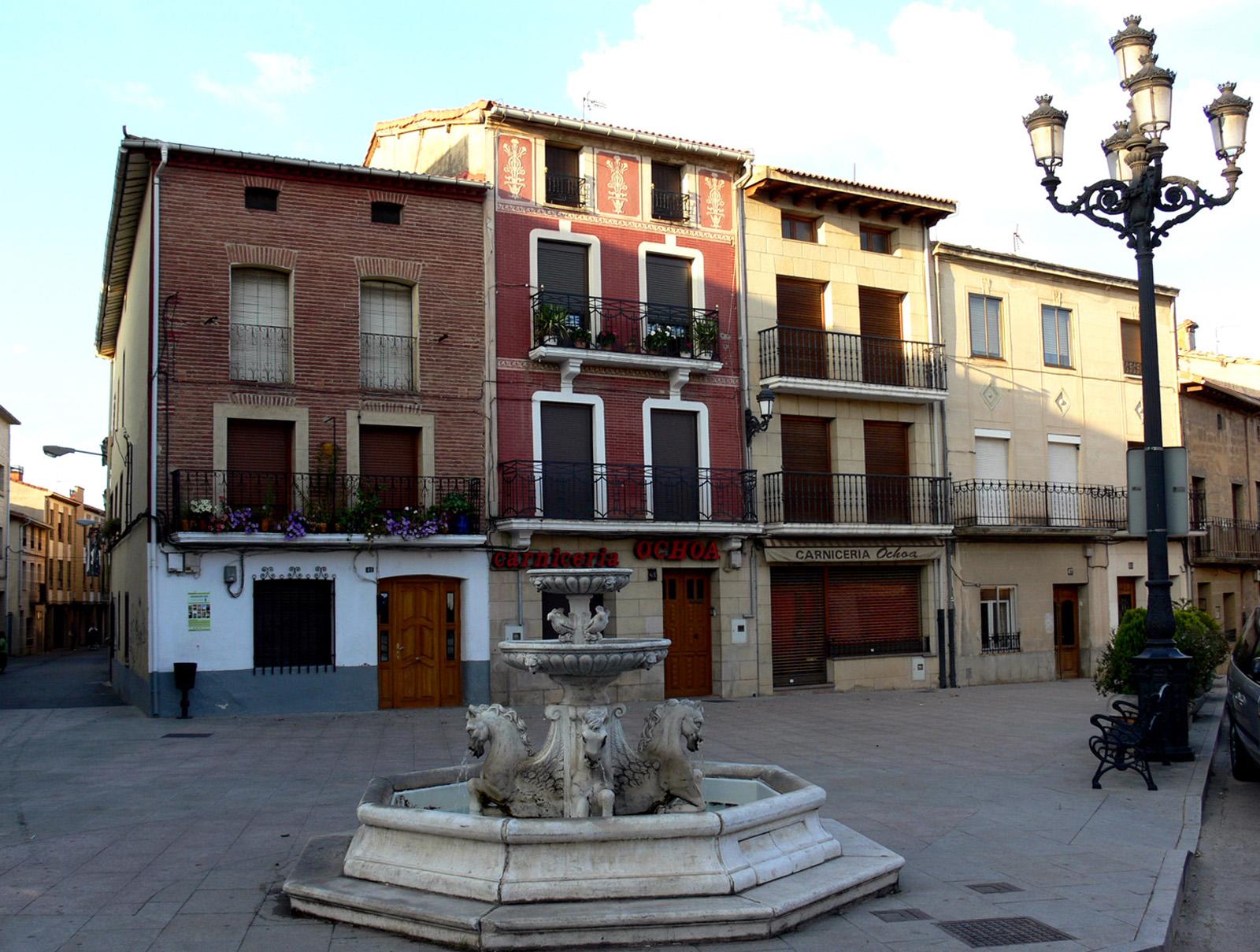 Casta U00f1ares De Rioja