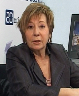 affiche Celia Villalobos