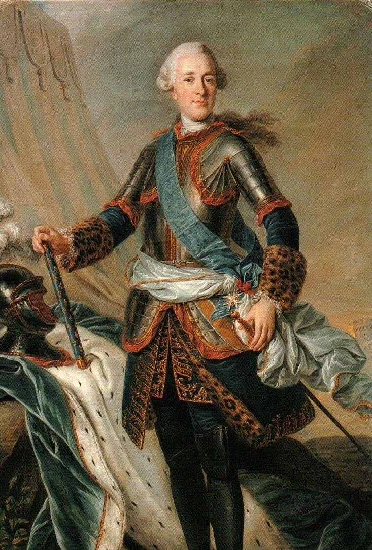 Charles de Fitz-James — Wikipédia