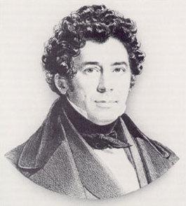 Charles Rogier Belgian journalist, statesman