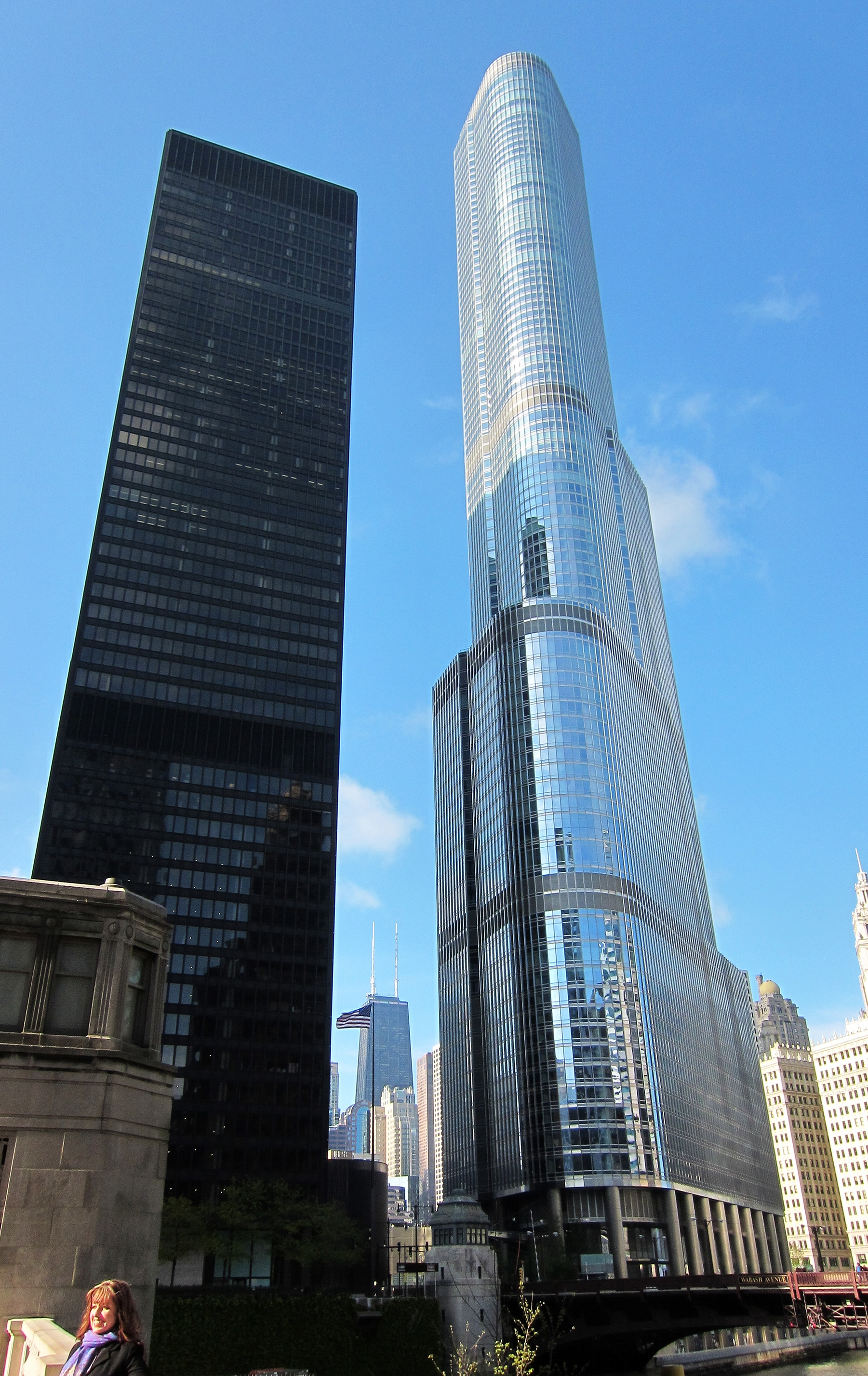 Trump Tower Chicago Room Rates