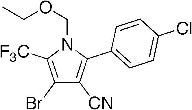 Skeletal formula