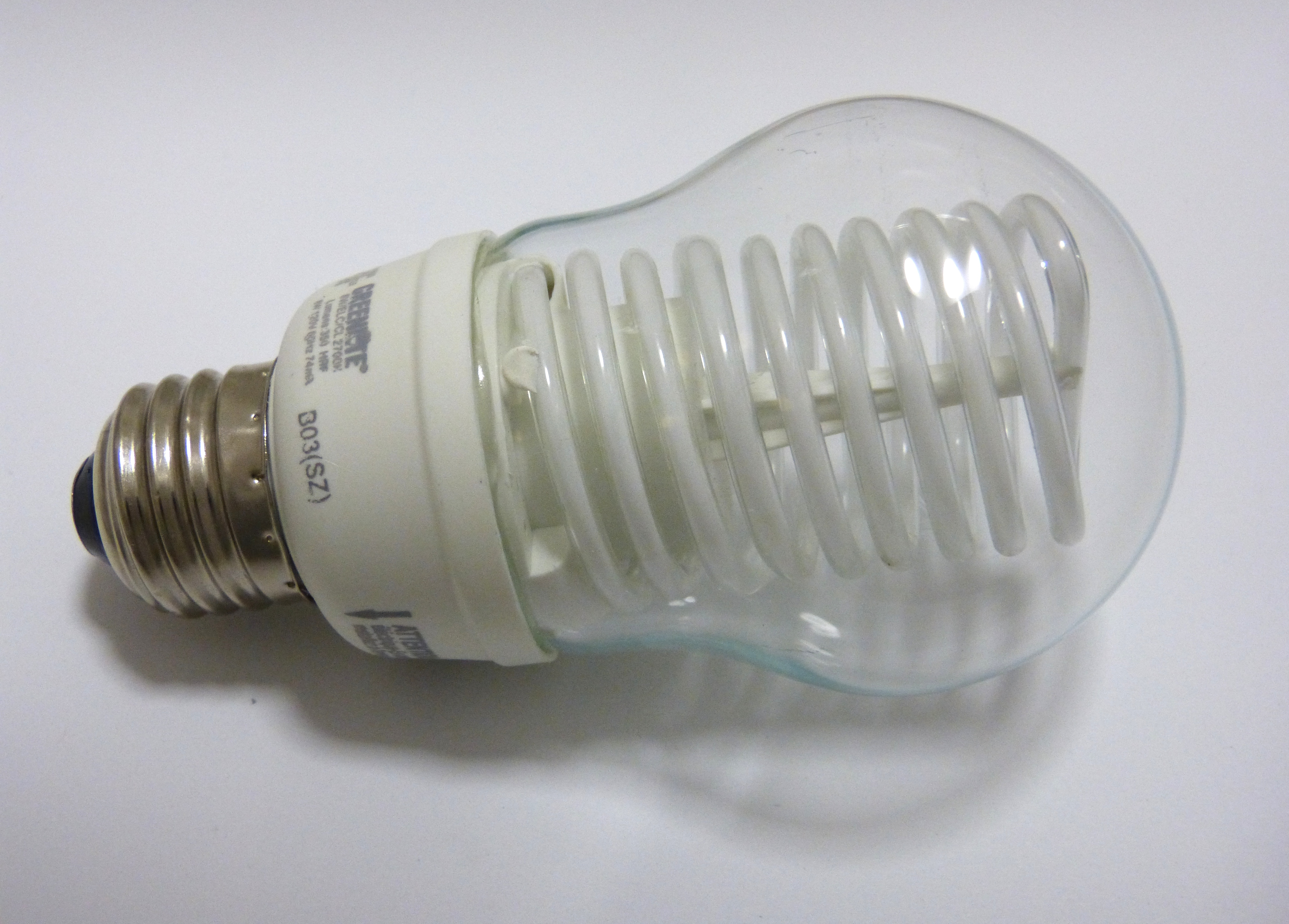 Ge To Stop Producing Cfls In Favor Of Leds