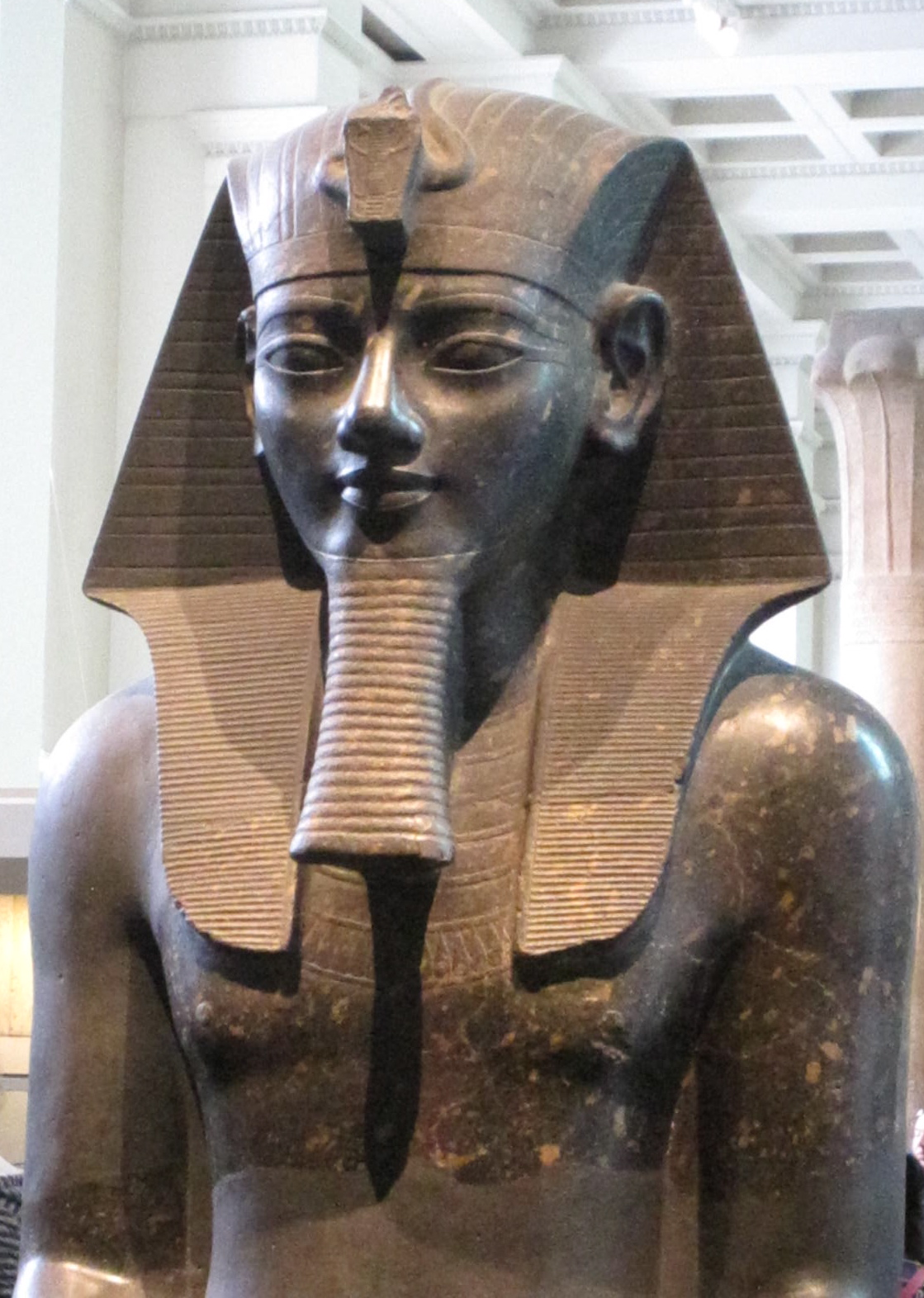 Amenhotep III - Wikipedia