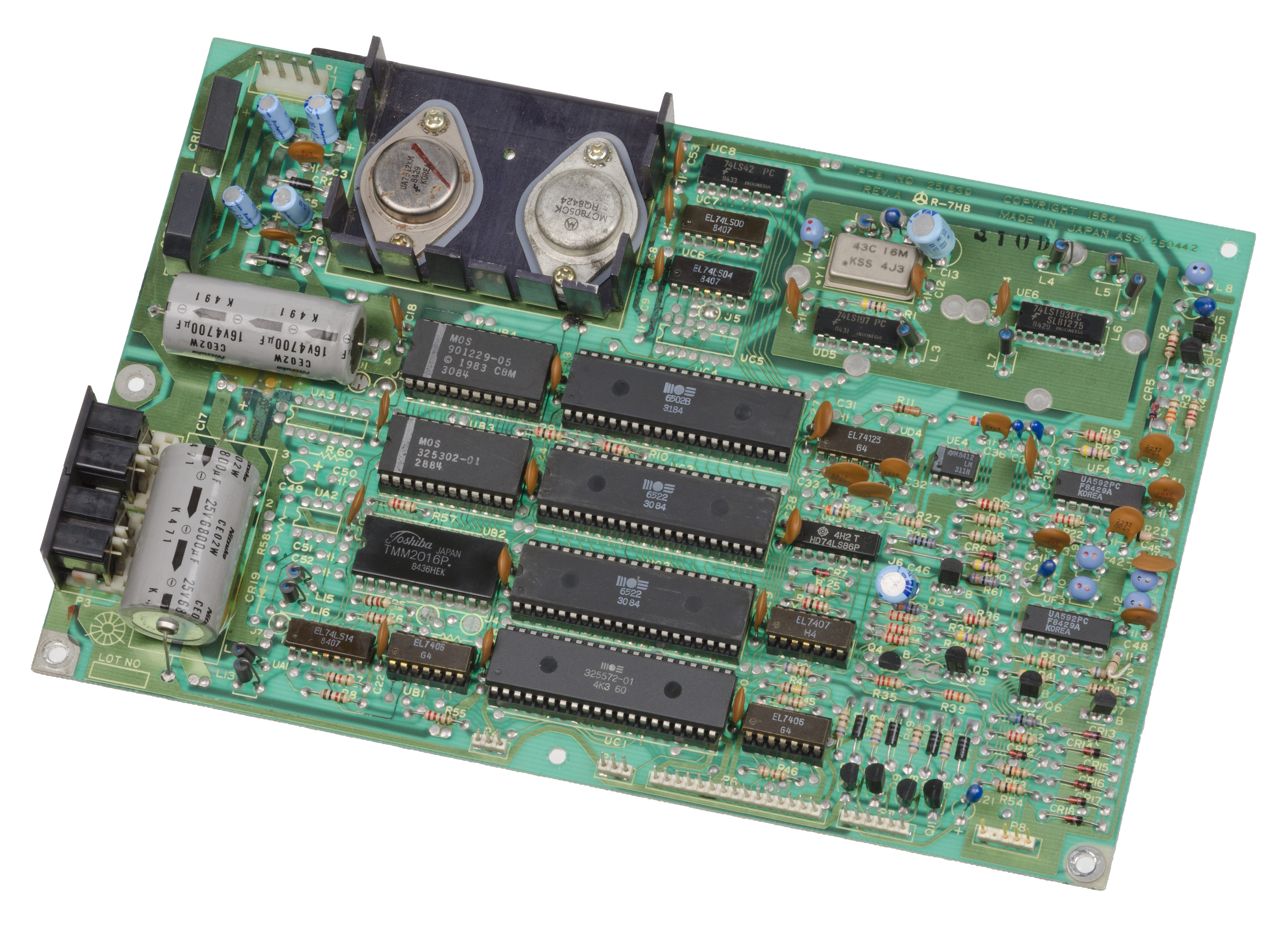 File:Commodore-64-1541-Floppy-Drive-Motherboard-01.